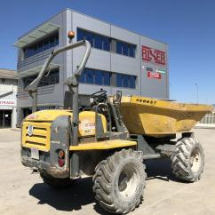 DUMPER LIFTON 6000